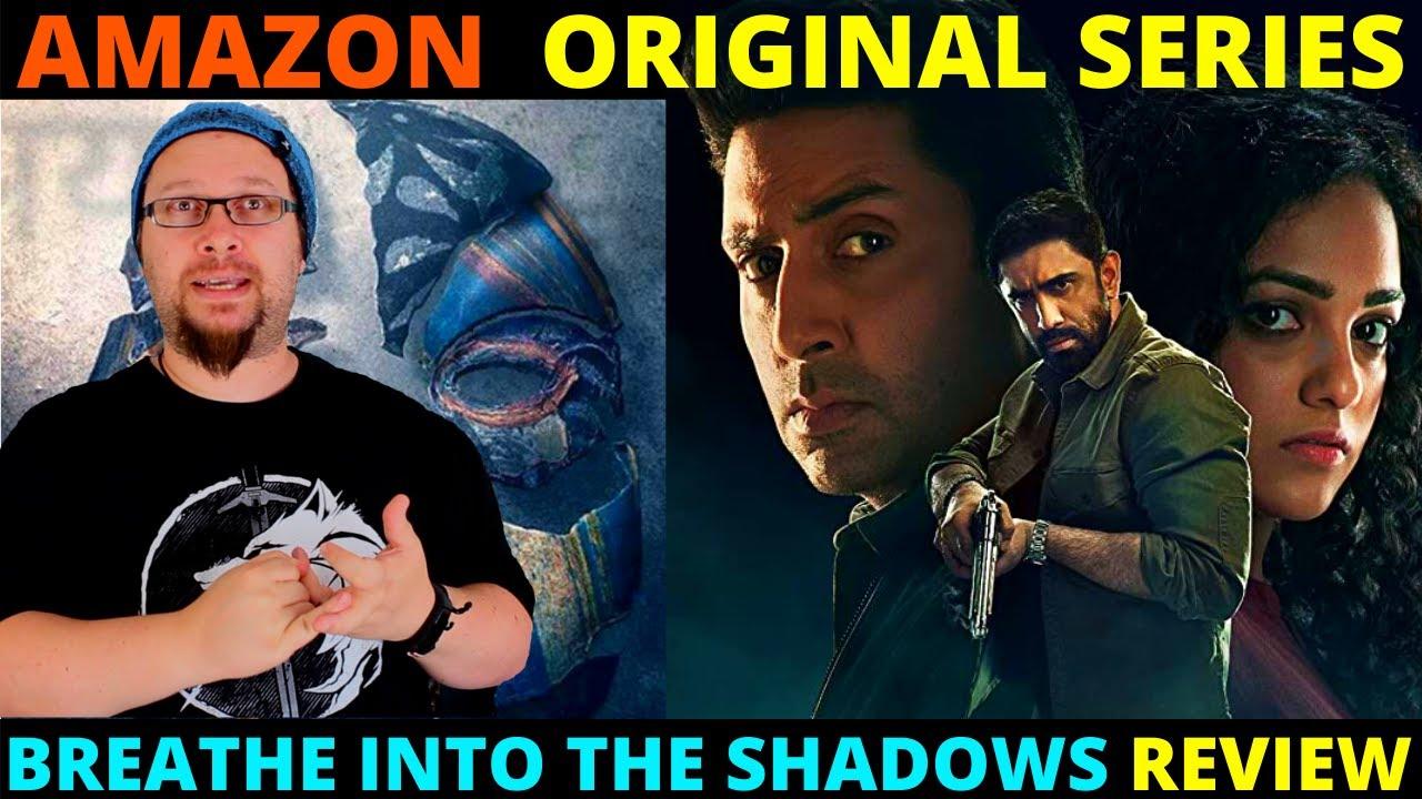 Breathe Into The Shadows Amazon Prime Web Series REVIEW