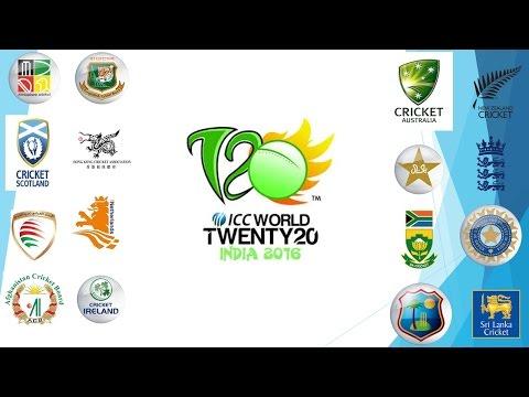 Don Bradman Cricket T20 World Cup 2016 Game 2 vs Sri Lanka
