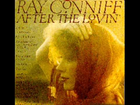 Ray Conniff with The Singers and Orchestra - Lowdown