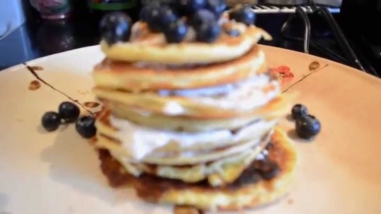 Quest low carb high protein pancakes for bodybuilding youtube quest low carb high protein pancakes for bodybuilding ccuart Images