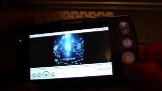Unlock des GPS Navman sous Windows CE
