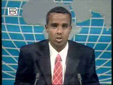 Radio and TV Djibouti - Journal en Somali jan 6, 2007