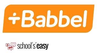 Sprachen lernen mit Babbel