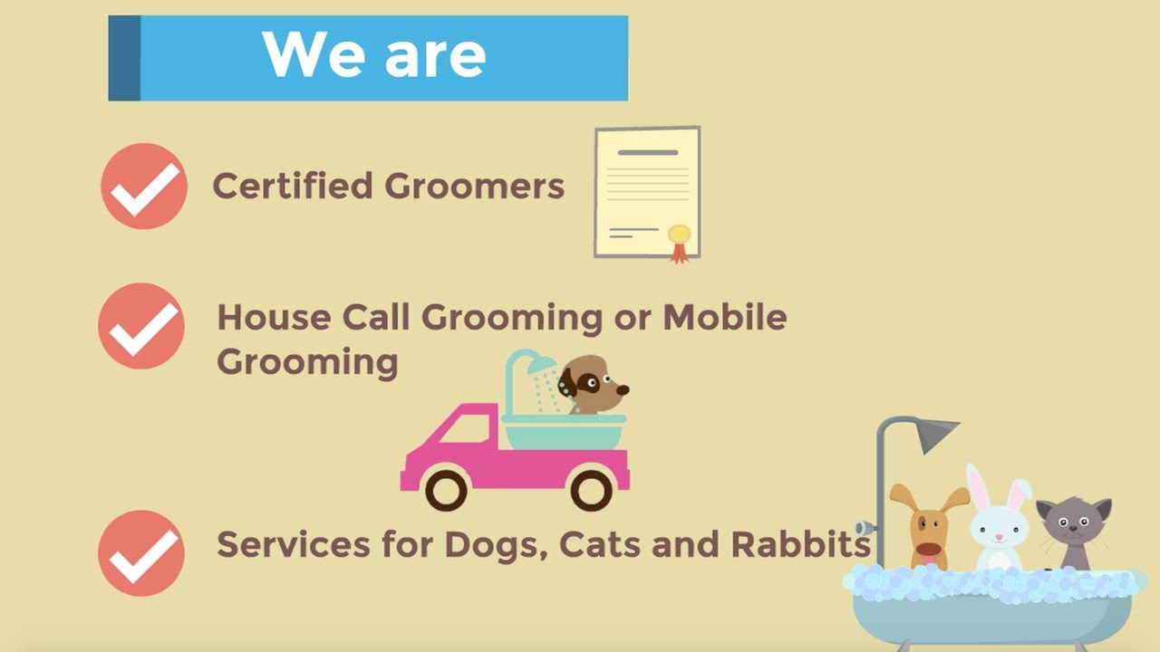 Mobile pet grooming singapore likeable pets youtube mobile pet grooming singapore likeable pets xflitez Image collections