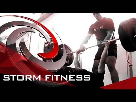 Storm Fitness Newcastle