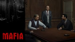 Mafia [PC] - retro