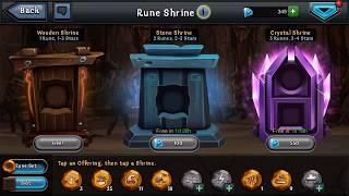 Dragon Soul Rune Guide!
