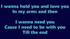 Hanson- If Only Lyrics