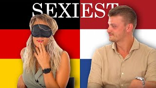 Sexiest Language: Dutch VS German