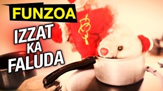 Izzat Ka Faluda | Mimi Teddy Funny Song | Funzoa | Song On Shame