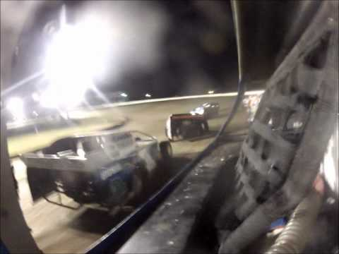 Tom Brink #77 - USMTS Featherlite Fall Jamboree at Deer Creek Speedway