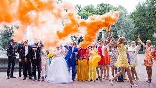 Marry You - Bruno Mars, Свадебный клип