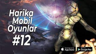 Harika Mobil Oyunlar 12 - Android iOS