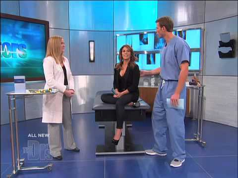 Jillian s DNA Test Medical Course