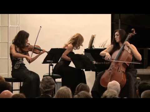 Trio D'Ante | art-st-urban classics