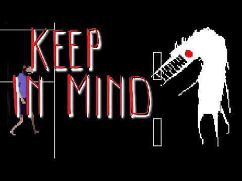 """Keep In Mind : Remastered - """"Long time no see..."""" (Full Playthrough) Manly Let's Play"""