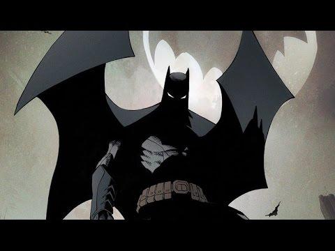 Batman: Children Of Arkham 2 - The Animated Telltale Series (No Commentary)