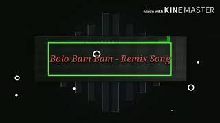 Bolo Bam Bam | Kis Kisko Pyar Karu || Latest Song By Bollywood.com