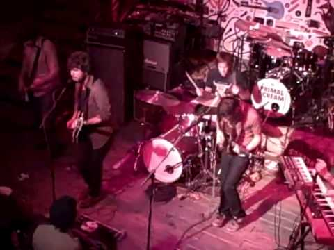 SXSW 2009: The Arkells -