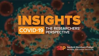 Covid-19: The Researchers' Perspective