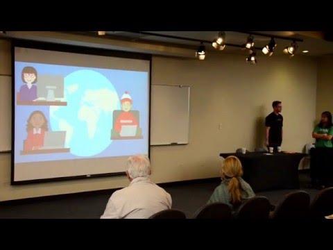 Robert Morris University Illinois TI: Professional Learning Day: Google+ for Education