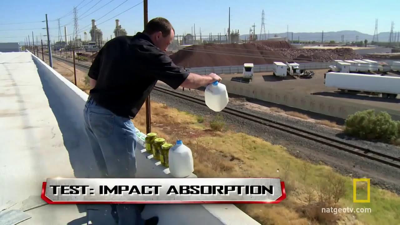 foam fastball - brooklyn bedding - youtube
