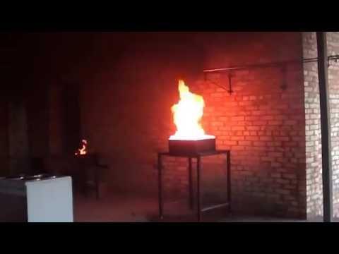 Кухонное пожаротушение Brand Kitchen Safe