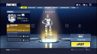 IM SELLING MY FORTNITE ACCOUNT! Message @PrizmahPlays If Interested (20+ Skins And 250+ Wins)