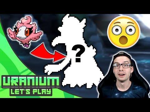 Spritzee's New MALE Evolution! Pokemon Uranium #22