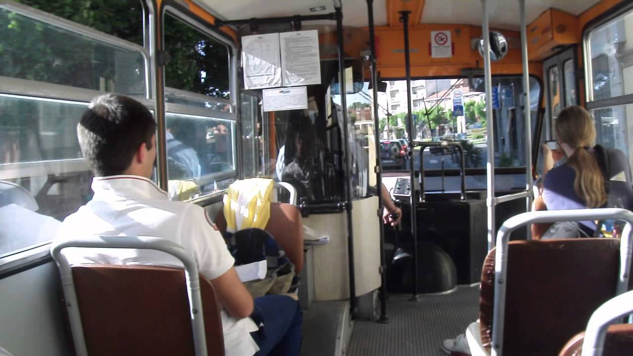 A spasso con il fiat 314 menarini monocar 1201 3 youtube for Interno autobus
