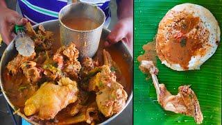 60 Year Old Eatery | இட்லியும் குடல் கறியும் | Ayappa samy Mess | MSF