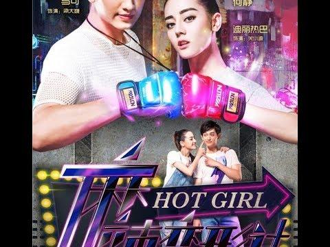 الحلقة 3 من مسلسل الفتاة المثيرة Hot Girl مترجمة