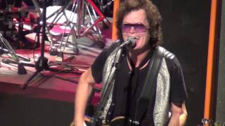 Glenn Hughes - Burn  Live in Chile 2015
