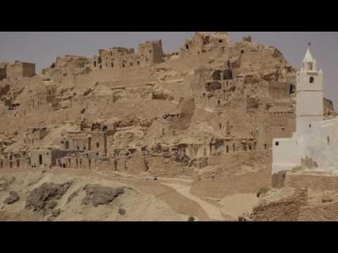 Lieux Saints et Sites sacrés de Tunisie - Capsule Générale - Version en français