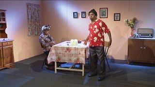 Sa 2 La Avec Mamie Kloune (Romenço Juste) et Sam Ammigan - Episode 225 Resimi