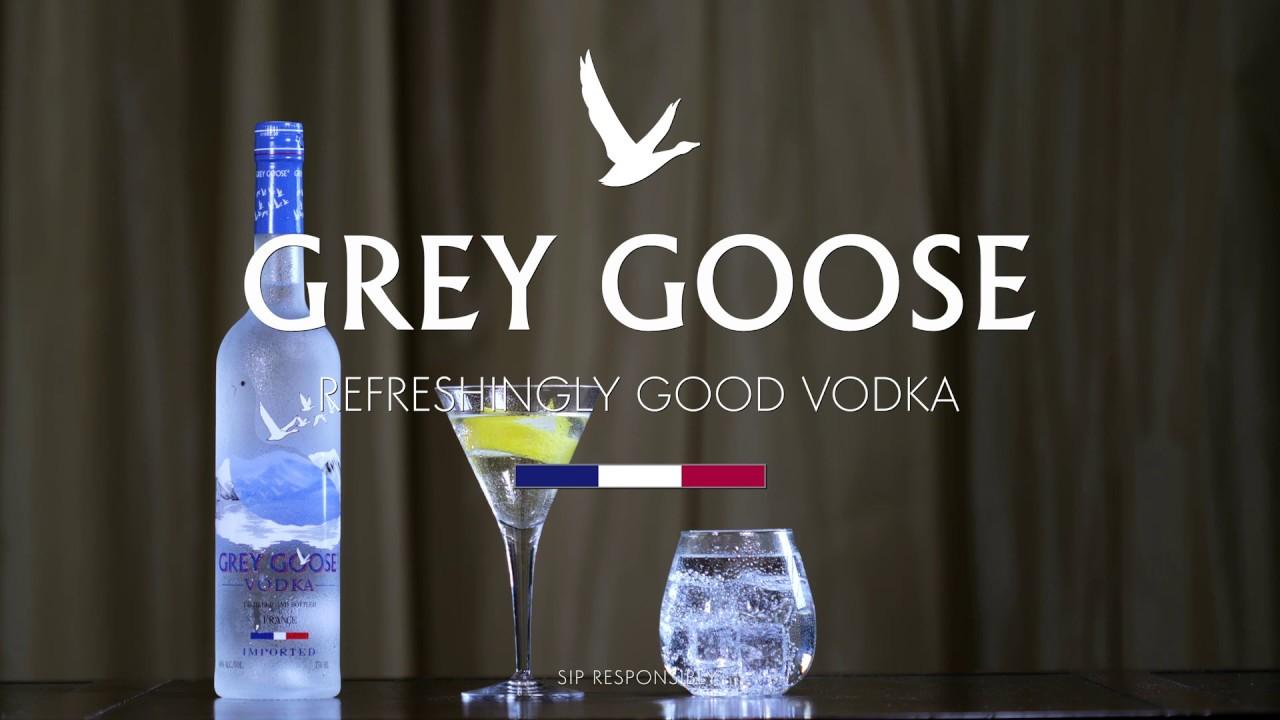 Grey Goose Spec Ad