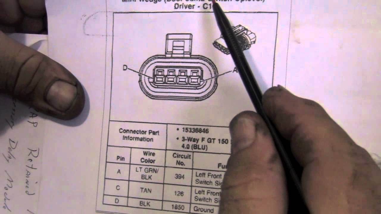 Rap Relay Youtube 2010 Chevy Malibu Wiring Diagram