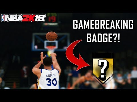 Fans aren't happy with 2K's idea for a new NBA 2K19 badge