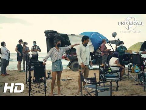 "VIEJOS | Detrás de cámara: ""Padre e Hija"" (Universal Pictures) HD"