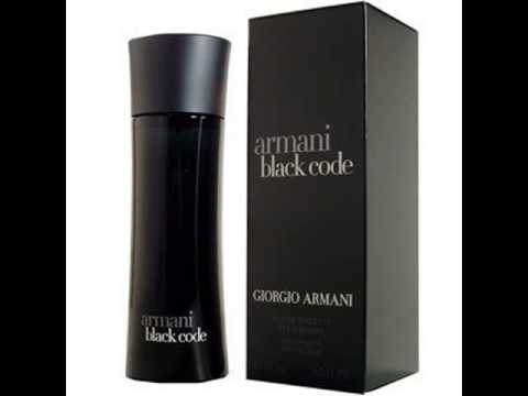 Armani Black Code Cologne Review Youtube