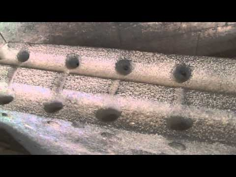 Inca Architecture: Obvious Signs Of Machine Tools Used.