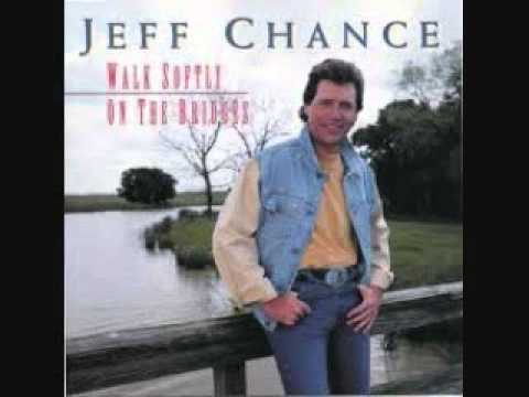 Jeff Chance ~ Touching Home