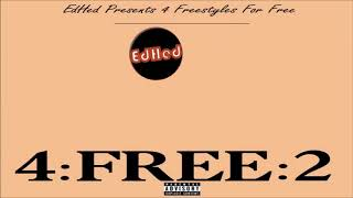 EdHed - No Favors Freestyle (Reprod. by Wocki Beats)