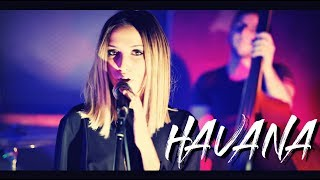 Camila Cabello - Havana ft. Young Thug (Cover by Paco Barillà & Crew ft. Sharla)