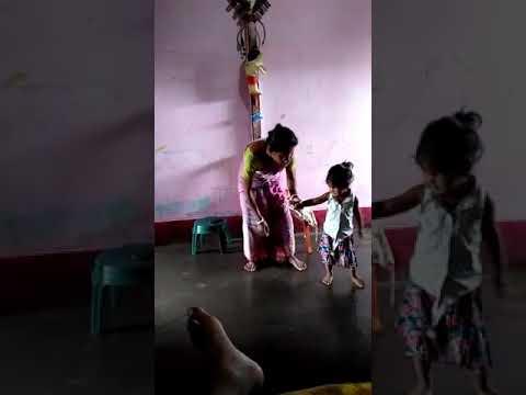 Village Women Dance
