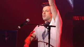 Mark Ronson performs 'Shallow' remix at The Global Awards 2019 | Smooth Radio