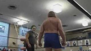 At The Matches 009-Hacksaw vs Doink