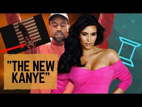 The New Kanye: EXPLAINED