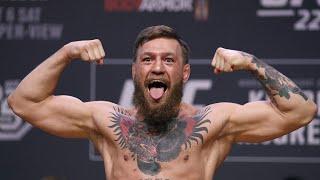 Conor McGregor Trolls Diego Sanchez on Twitter After UFC Fight Night 167