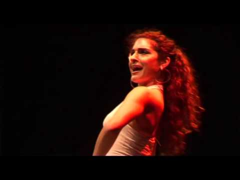 Spanish: Ana & José - Flamenco Dancers | West Sussex| South East| UK